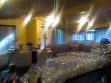 Кетъринг: Частно парти в кв. Герена, 30 гости - 06.09.2008г