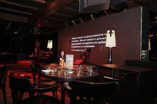 Кетъринг: Sofia Live Club - Grant's True Tales - 22.03.2011г.