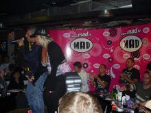 Кетъринг: MAD TV в клуб Ликьор
