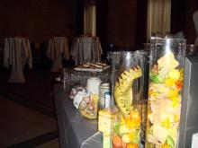 Кетъринг: Кафе пауза в Министерство на Отбраната, 30 гости