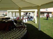 Кетъринг: Откриване на винарска изба Rumelia Wine Cellar, гр. Панагюрище