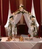 Кетъринг: Сватба в ЦДНА - 90 гости, 27.01.2008г