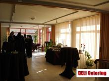Кетъринг: Откриване на сграда към Технически Университет