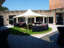 Кетъринг: Частно събитие - Бояна Парк