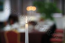 Кетъринг: Празник на Храм Св.Архангел Михайл-8.11.2011г.