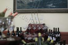 Кетъринг: Връчване на наградите Черноризец Храбър-10.11.2011г.