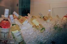 Кетъринг: Представяне на Club Med в зала Шампанско 13.05.2011г.