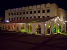Кетъринг: Общински празник в гр. Дупница, 200 гости - 21.03.2009г