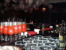 Кетъринг: Частно парти във Флоримонт Експо, 500 гости - 13.02.2010г.