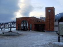 Кетъринг: Откриване на първия частен православен гробищен парк Св. архангел Михаил в Бояна