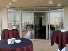 Кетъринг: Кафе пауза и работен обяд - ОТП Информейшън Текнолоджи  Съпорт Център ЕООД, 35 гости - 01.04.2009г