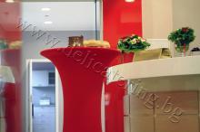 Кетъринг: Откриване на ново крило на клиника-26.10.2011г.