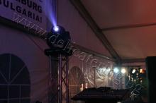 Кетъринг: 10 години Крайбург България ЕООД-15.10.2011г