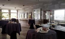 Кетъринг: Публична защита в Аулата на Майчин дом-София, 70 гости - 02.06.2010г.
