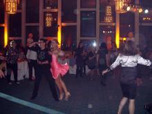 Кетъринг: Коктейл по случай 5 години SDI BROKER, 190 гости - 14.03.2009г