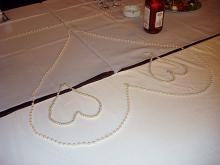 Кетъринг: Сватба в НДК зала №10, 113 гости - 22.08.2009г
