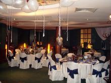 Кетъринг: Сватба в р-т Wasabi Lounge, 70 гости - 28.02.2009г