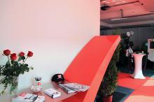Кетъринг: Коктейл презентация на фирма-Тексимп в София - 17.05.2011г.