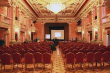 Кетъринг: Международна научна конференция по случай 100 години ВВС 11-12.04.2012г.