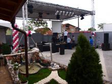 Кетъринг: Абитуриентски бал в частен дом - 19.05.2012г.