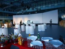 Кетъринг: Представяне на трето поколение Audi A3  25.09.2012 г.