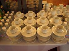 Кетъринг: Кафе пауза в младежки театър -02.06.2012 г.