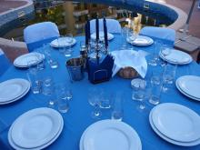 Кетъринг: Частно парти - 06.11.2012