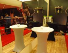 Кетъринг: Откриване на SPA център - 29.11.2012 г.