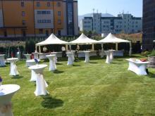 Кетъринг: Откриване на бизнес център Станилов - 29.09.2012