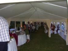 Кетъринг: Басейн Чери - 120 гости