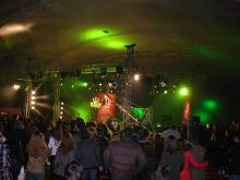 Кетъринг: MAD TV, secret concert, 400 гости - 27.03.2008г